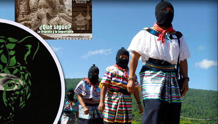 Comunicado Zapatista: