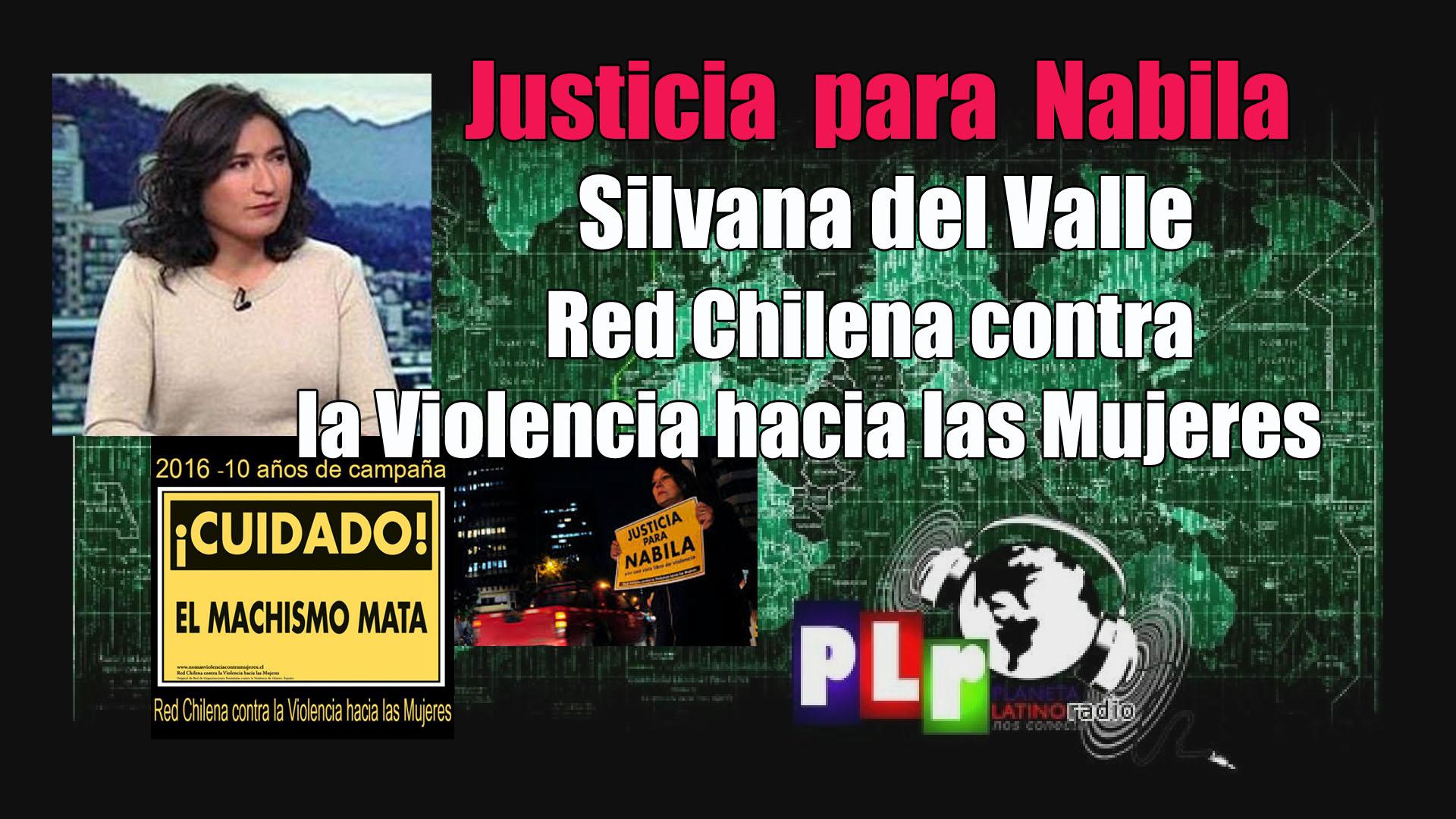 Nabila, el caso que conmociona Chile. El juicio en tribunales y en los medios de comunicación