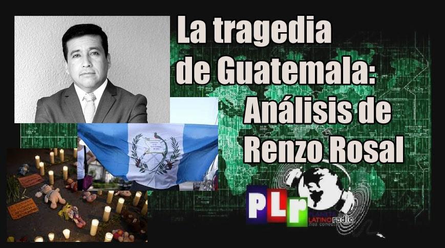 Guatemala: La responsabilidad del Estado, por Renzo Rosal