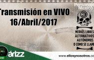Los otros cuentos del Sub Marcos. Transmisión en VIVO 17/Abril/2017