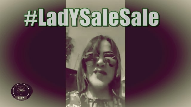 #LadySaleSale ¿Clasismo? Na, ni se nota.