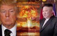 Corea del Norte advierte a EE.UU. que la guerra termonuclear