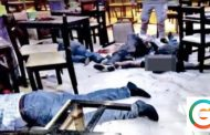 Seis muertos en balacera en un bar de Orizaba