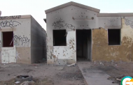 Un pueblo fantasma en Mexicali: abandono, inseguridad y miedo