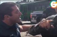 Nueva gresca de la Fiscalía con la Policía de Zapopan (video)