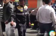 Balacera en Plaza Meave deja un muerto, 3 heridos y dos detenidos (video)