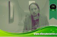 La moción de censura a Rajoy es una demanda de la sociedad: Pablo Iglesias