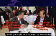 Acusan en video a Guillermo Anaya, candidato del PAN al gobierno de Coahuila, de lavar dinero de Los Zetas