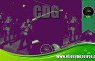 Sicarios del CDG,