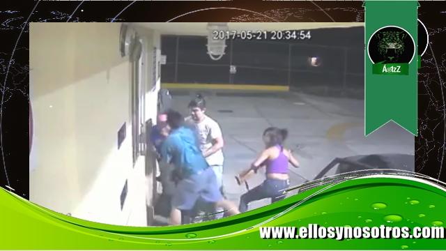Mujer encabeza banda de asaltantes de gasolineras en Puebla y Tlaxcala