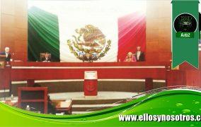 Morelos aprueba reelección, hasta por tres periodos, de diputados, alcaldes y regidores