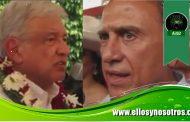 AMLO denuncia hechos del Ejército en Palmarito y Yunes le acusa de nexos con delincuencia