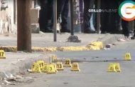 Un agente muerto y otro herido grave en ataque de sicarios a policías en Ciudad Juárez