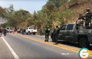 Dos muertos y tres heridos en enfrentamiento de dos grupos de autodefensas en El Ocotito, Guerrero