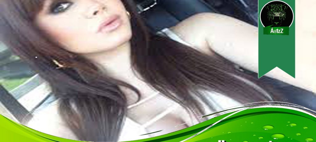 Valeria Rubí Quiroz, novia secreta de El Chapo Guzmán