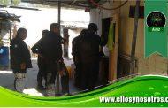 Encuentran túnel para fuga en cárcel de Reynosa