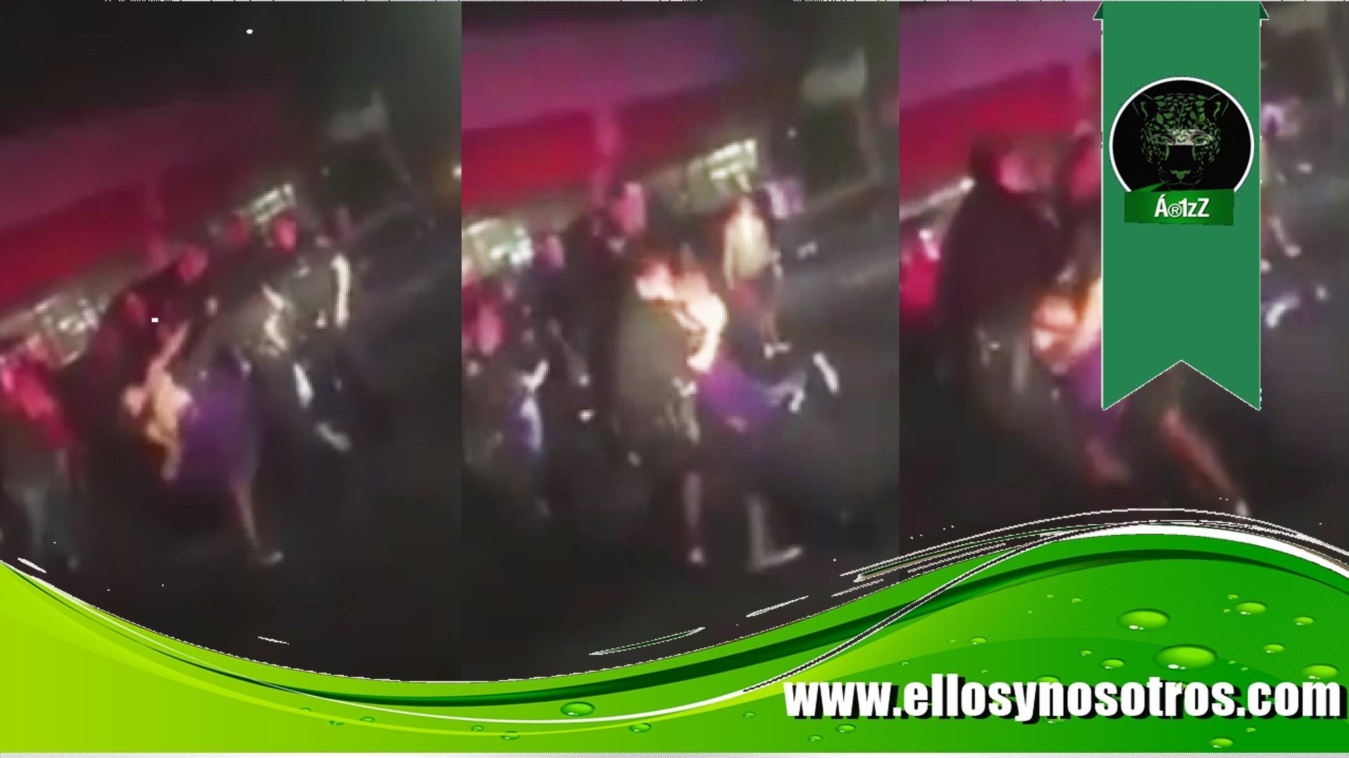 Policías de San Antonio (Texas) golpean y arrestan a una adolescente de 14 años (video)