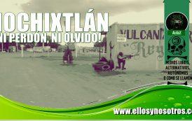 Documental y videos sobre el 1er Aniversario de la Masacre en Nochixtlán