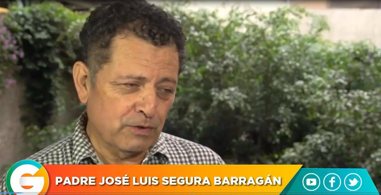 Mireles es un mentiroso, solo busca el poder: Padre José Luis Segura
