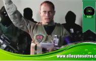 Óscar Pérez al pueblo venezolano. ¿Héroe o traidor? Mensaje íntegro (video)