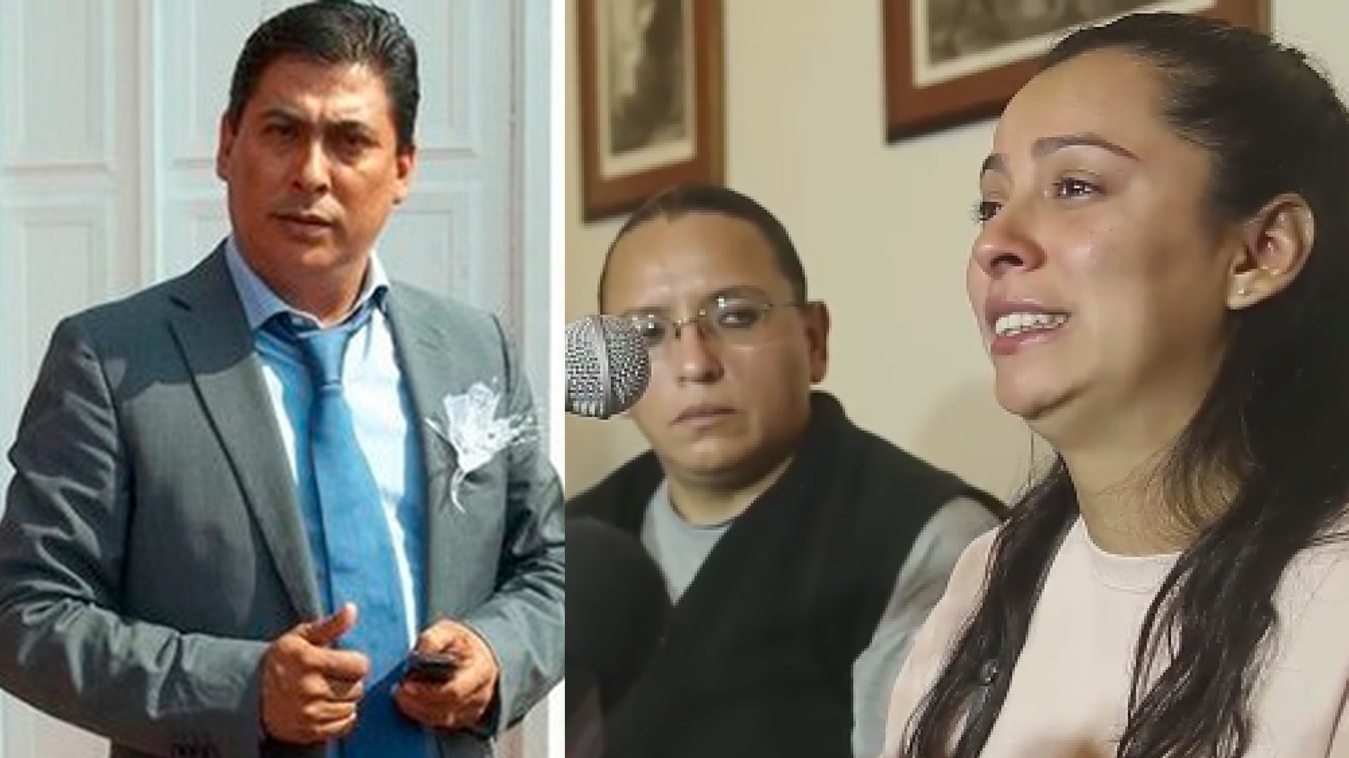 Indignación y dolor: la familia de Salvador Adame desconfía de la versión oficial
