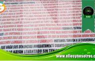 Narcomantas en Guerrero, Sonora y Playa del Carmen