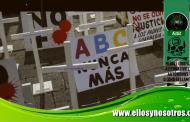 #ABCNuncaMás. 8° Aniversario de la tragedia en la Guardería ABC