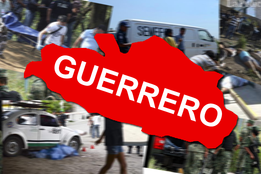 Los Rojos le mandan mensaje al delincuente Héctor Astudillo