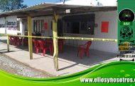 Cd. Victoria, Tamaulipas: ejecutan a tres mujeres vendedoras de