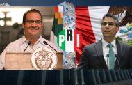 Filtran conversación entre Duarte y Tarek Abdalá con el desvío de 1.000 mdp para el PRI Nacional