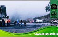 Funcionario defiende a empresa constructora (del compadrito de EPN) que hace la Autopista Toluca-Naucalpan