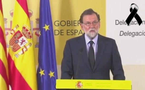 Al menos 13 muertos y más de 80 heridos en el atentado terrorista de Barcelona