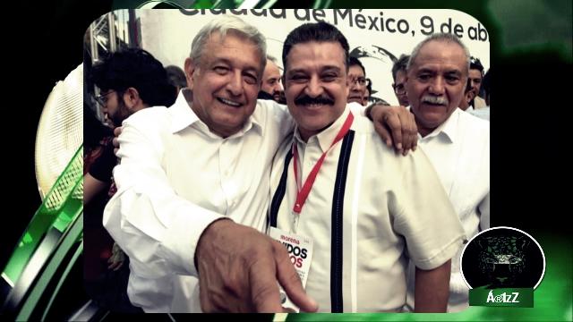 Carlos Lomelí financió a López Obrador en dos campañas electorales