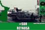 Días de balaceras y narcobloqueos en Reynosa, Tamaulipas