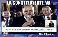 #Venezuela. La Asamblea Nacional Constituyente se instaló este 4 de Agosto