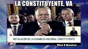 Constituyente Venezuela