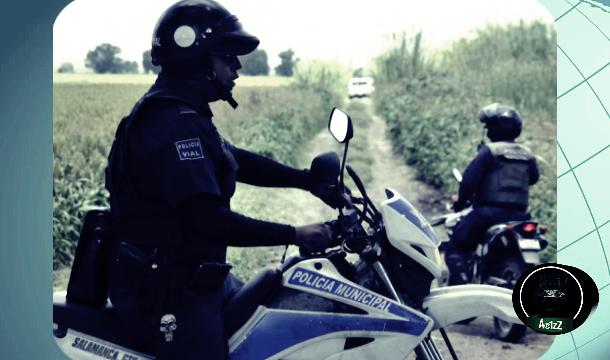 Levantan y ejecutan a tres policías municipales en Salamanca, Gto.