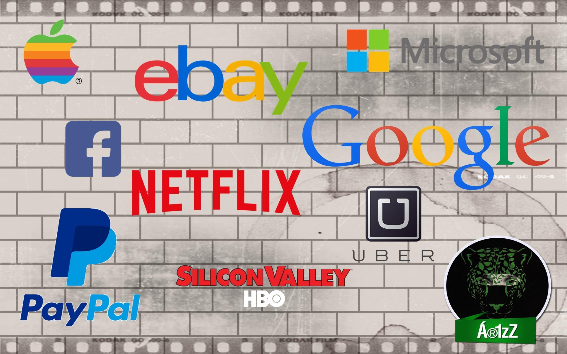 Se enfrentan a Trump; Google, Facebook, Apple y más de 90 monstruos de la tecnología