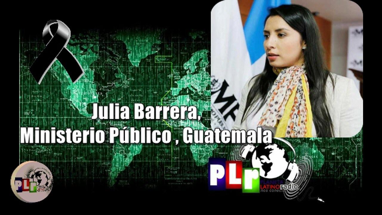#Guatemala: Mujeres de Guatemala (AMG) denuncia #FueElEstado