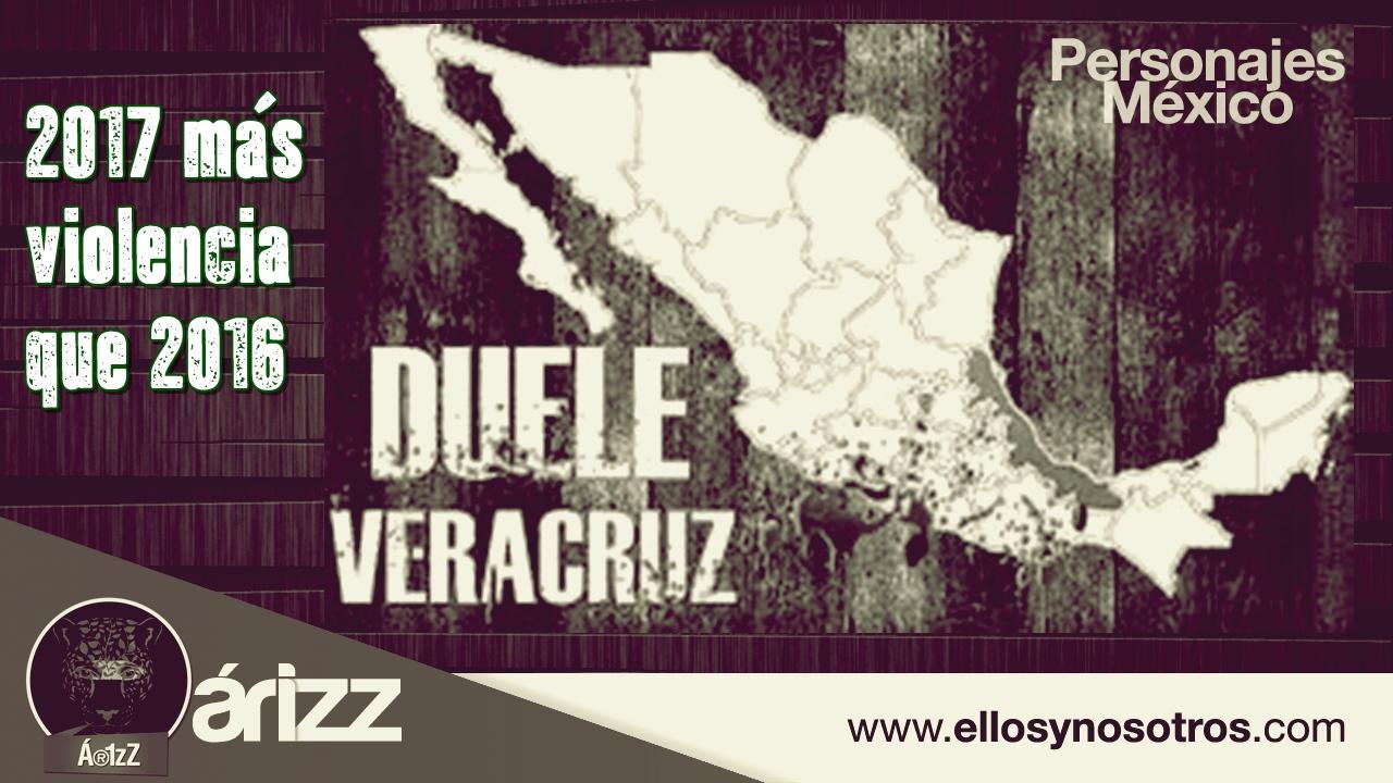Matanzas, violencia e impunidad: Veracruz, Nayarit, Morelos y Tamaulipas