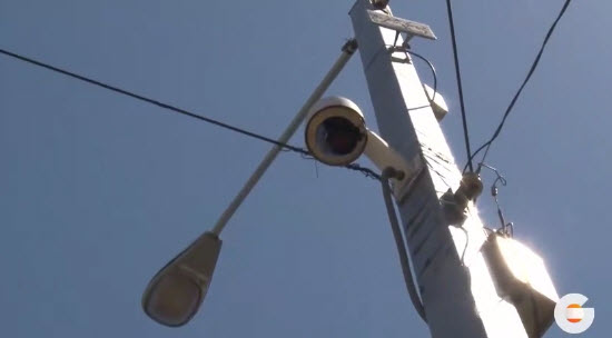 Sicarios destruyen sistema de videovigilancia en Culiacán, mientras que en el estado siguen los asesinatos