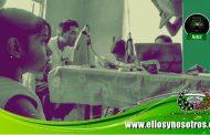 """Primer aniversario de la radio comunitaria """"Radio Tlanixco, manantial de libertad"""""""