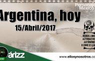 ¿Qué pasa en Argentina hoy? (transmisión)