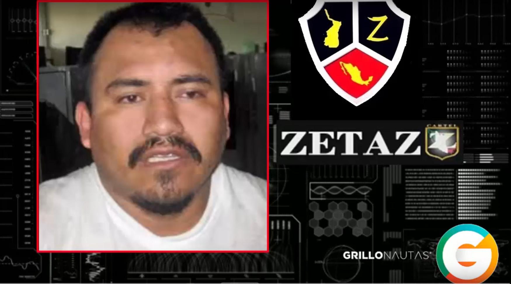 60 años de prisión para líder Zeta en Tamaulipas