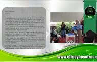 AMLO envía carta a Peña Nieto;