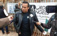 Denuncian desaparición de activista de