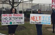 Más de 400 indocumentados inician huelga de hambre en Centro de Detención de Tacoma