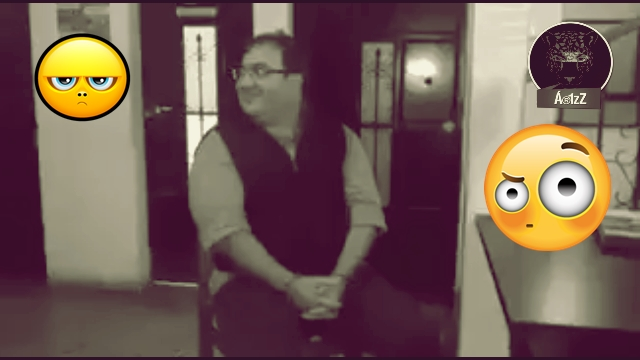 Difunden video de Javier Duarte risa y risa mientras está detenido. ¿De qué se ríe?