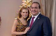 ¿Dónde está Karime Macías, la esposa de Duarte?