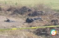 Tres ejecuciones en solo horas en Michoacán. Aumentan los asesinatos un 40 %